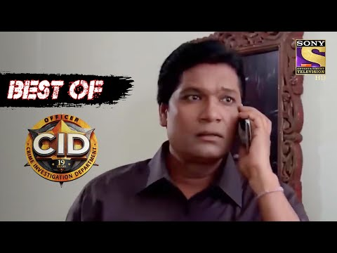Best of CID (सीआईडी) - Will Daya Be Able To Save Abhijeet? - Full Episode