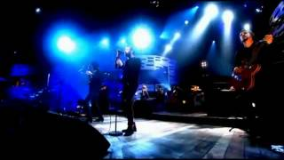 Kasabian - Goodbye Kiss (Live Graham Norton Show)
