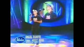 Angel Duarte - É isso Aí
