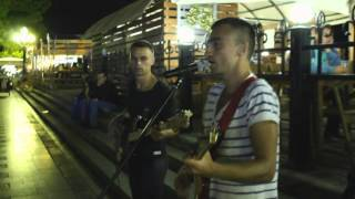 Suricate band — Wish you were here (  Pink Floyd cover ) Live