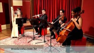 Take On Me - A-Ha  -  Musiccata Coral e Orquestra