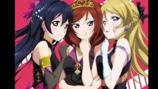 [Love Live!] Soldier Game Instrumental Karaoke w/Romaji Lyrics