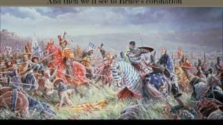 SABATON Blood Of Bannockburn - HIGH QUALITY + Lyrics