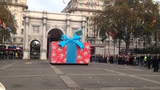 شاهدو الهدية لوصلت منال عمارة Le cadeau de Manel Amara
