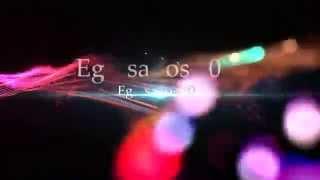 Intro Video de Egresados 2014 - Liser Estudios Sony vegas