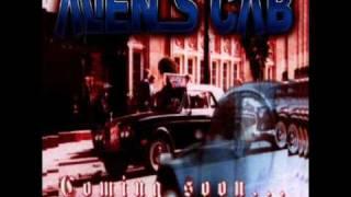 Alien's cab - D-tune