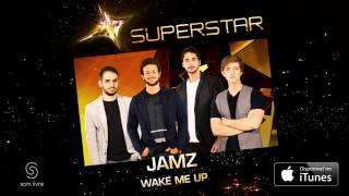 Jamz | Wake Me Up (SuperStar)