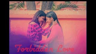 Forbidden love ||The proposal || S1|| E2 || the lesbian love story width=
