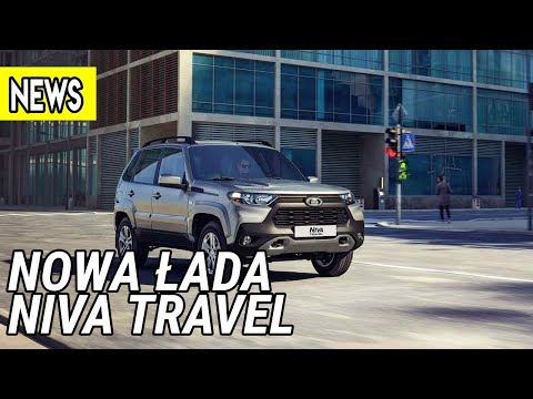 Nowa Łada Niva Travel, McLaren Sabre, Alpha Ace   - #554 NaPoboczu