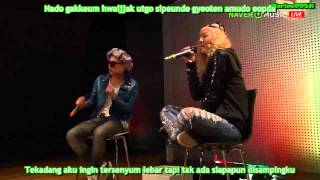 G-DRAGON - MISSING YOU_FT. LYDIA PAEK (indo sub)