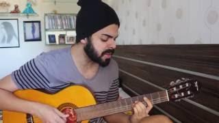 Sandy & Júnior - Quando Você Passa (Marcus Yazbek Cover)