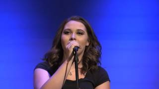 Where We Belong Kari Kimmel Live Cover By Bre Vaillancourt and the Noise