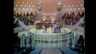 The Rascals Do You Feel It 1968 LIVE