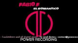 Fabio.F_Unolah-Original Mix Power Recording