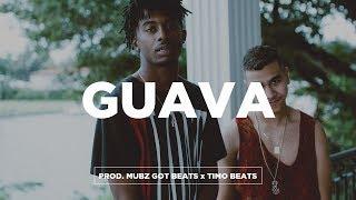 "Playboi Carti Feat Desiigner Type Beat - ""Guava""   Wavey Trap Type Beat Instrumental (SOLD)"