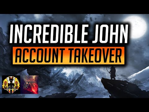 RAID: Shadow Legends | Incredible John UNM CB Takeover!