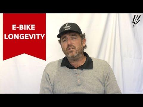 E Bike Longevity [EBC Insights]