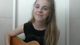 Crazy In Love Acoustic Cover Beyonce
