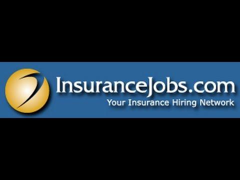 InsuranceJobs.com - Weekly Hot Jobs #118