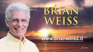 Brian Weiss - Wonderful experience - Milan Arcimboldi theatre