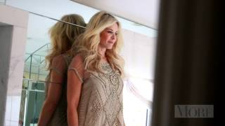 Behind the Scenes with May 2012 Cover Girl Chelsea Handler