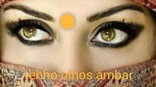 Biokinesis Rápida - Olhos Âmbar (LIFEKINESIS)