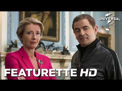 JOHNNY ENGLISH: DE NUEVO EN ACCIÓN - Featurette Johnny?s Toolkit
