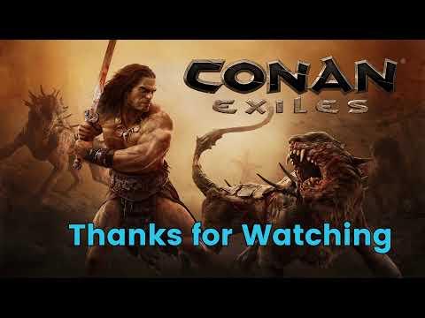 Conan Exiles Dev Stream - Post-Update Mailbag