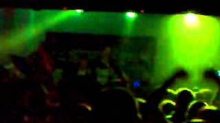Delinquent Habits - return of the tres - live in sofia.mp4