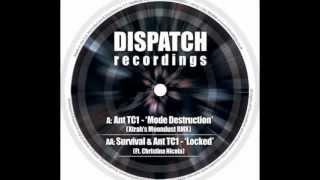 Survival, Ant TC1 - Locked (ft. Christina Nicola) - DISPATCH 57 AA - OUT NOW