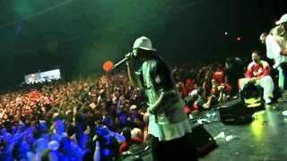 Cappadonna - Run [Live High Quality]