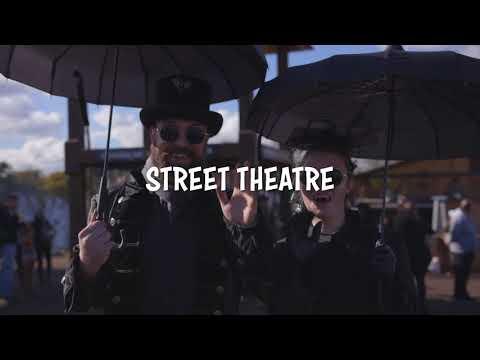 Pumpkin & Spookfest Promo 4