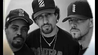 Cypress Hill Latin Thugs Feat Tego Calderon HD