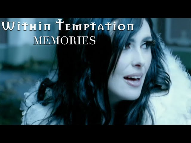 Video oficial de Memories de Within Temptation