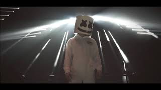 Marshmello x Lil Peep - Spotlight Official Music Video