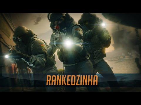 Rankedzinha Feat. Zig, Yuuk e Proxy