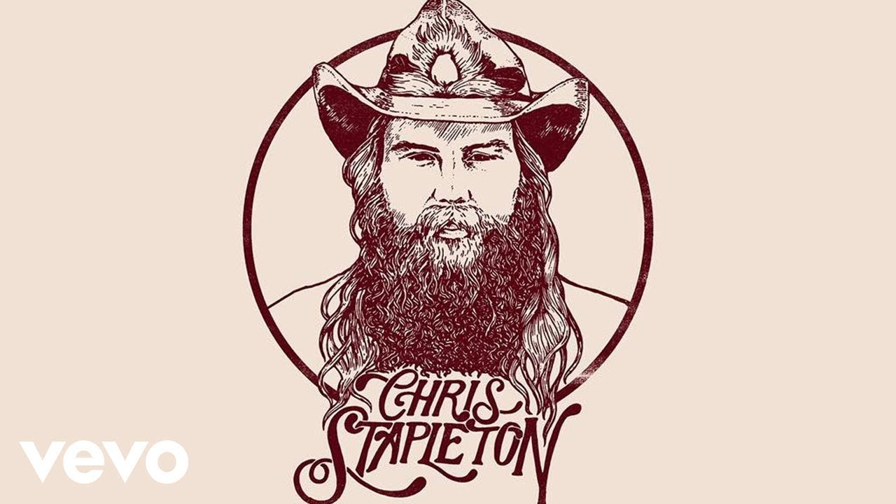 Ticketmaster Chris Stapleton All American Road Show Tour Walmart Amp Arkansas Music Pavilion