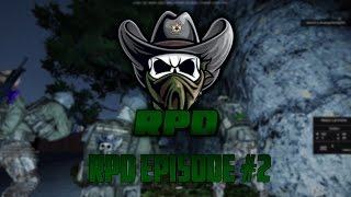 [ALRP] Arma 3 Life   RPD #2