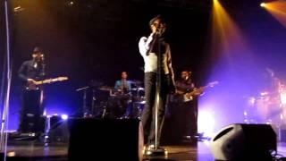 Aloe Blacc - I need a dollar (live)