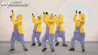 DJ TEX PRESENTA Juan Alcaraz   Minions Bounce Deejay Maquina Navidad Remix