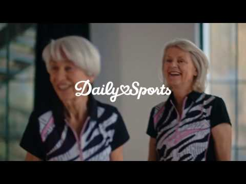 Daily Sports presents Team Sheroes - short