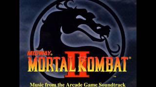 Mortal Kombat II Arcade Soundtrack - Shao Khan´s Last Stand