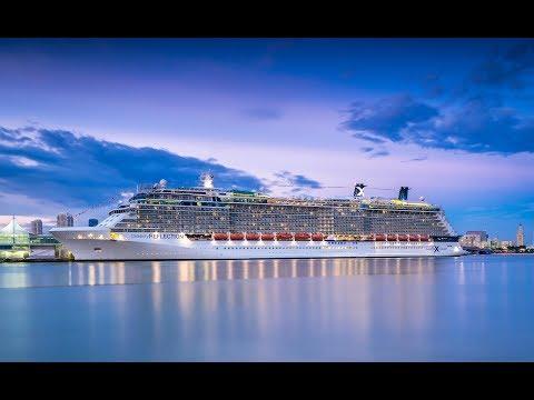 Apollo – Cruise fra Singapore