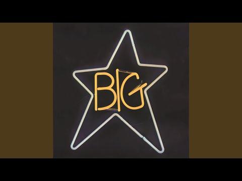 In The Street de Big Star Letra y Video