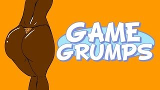 Game Grumps Animated - America's Most Wanted