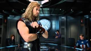 Two Steps From Hell - Strenght Of A Thousand Men (Avengers Edition)