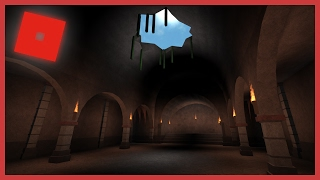 [ROBLOX Speed Build] - Forgotten Temple