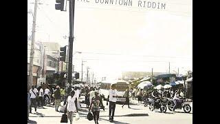 Fabi1sound feat. Mouss - darling [the Downtown riddim - Riddim Wise]
