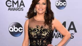 Martina McBride Stands Up for Female Artists After Radio Consultant Claims Country Fans Prefer Songs