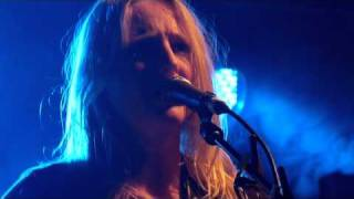 Lissie - Everywhere I Go live Liverpool O2 Academy 15-12-10